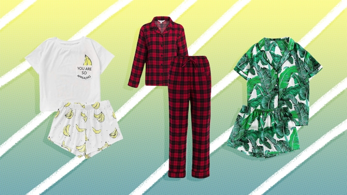 Best Pajamas Amazon