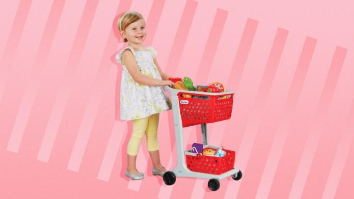 Best Toy Shopping Carts Amazon