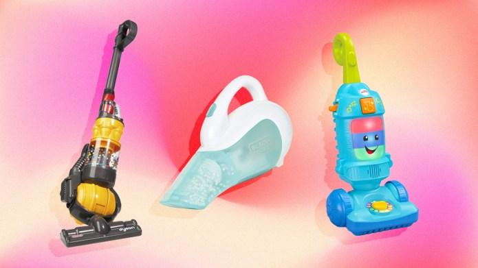 Best Toy Vacuums Amazon