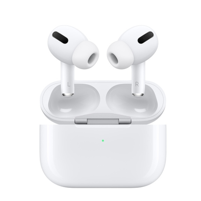 The New Apple AirPods Pro.