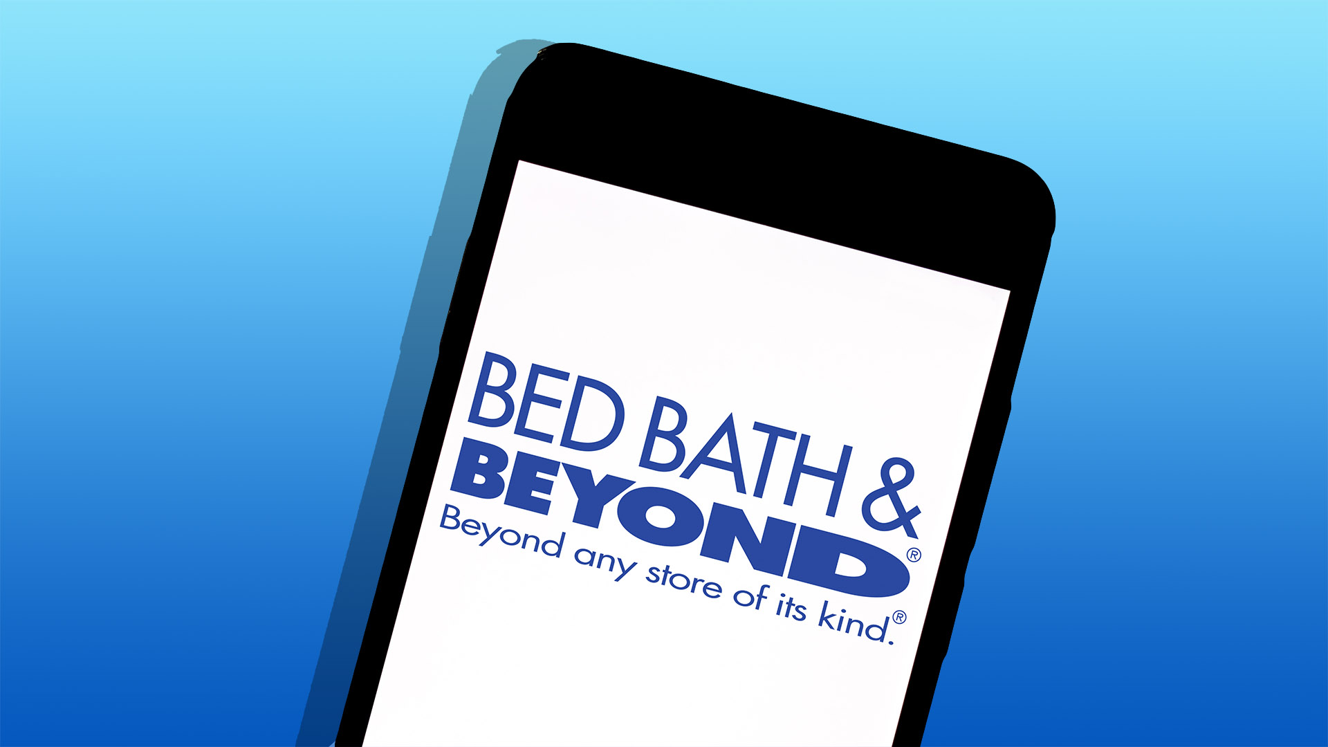 Bed Bath & Beyond Is Having a Massive President's Day Sale — Here's What You Need to Know