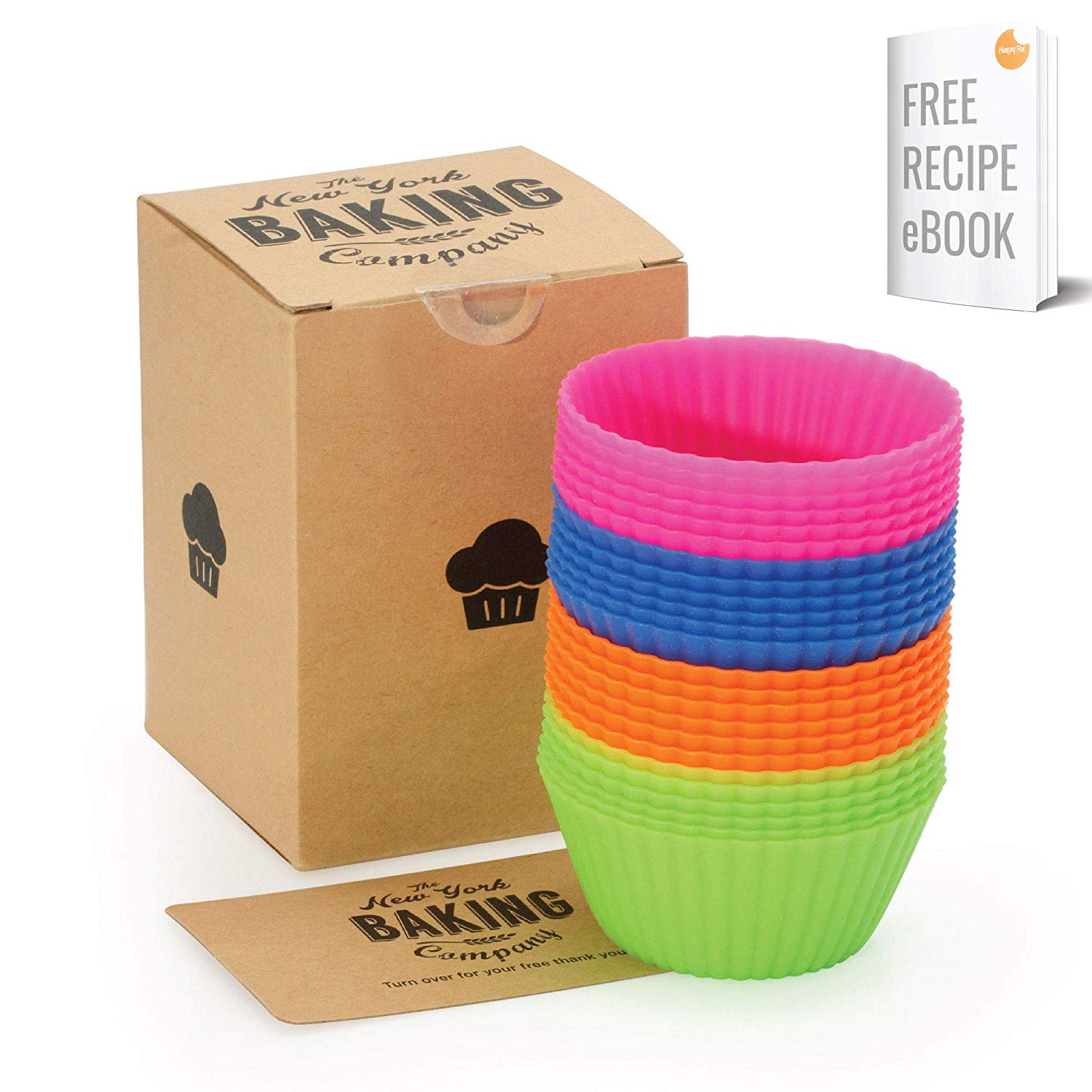 best baking cups review