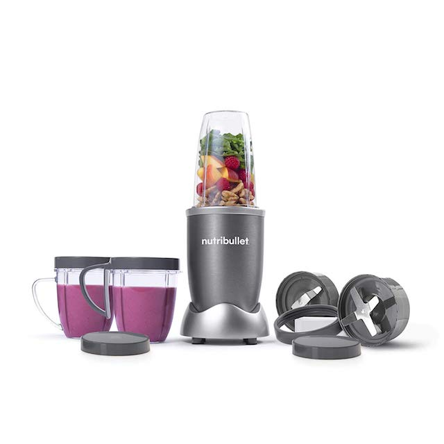 best-blenders-nutribullet