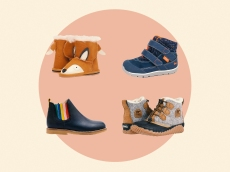 The Best Cold-Weather Shoes & Boots for Kids