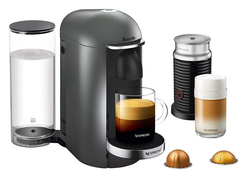 best espresso machines, nespresso review