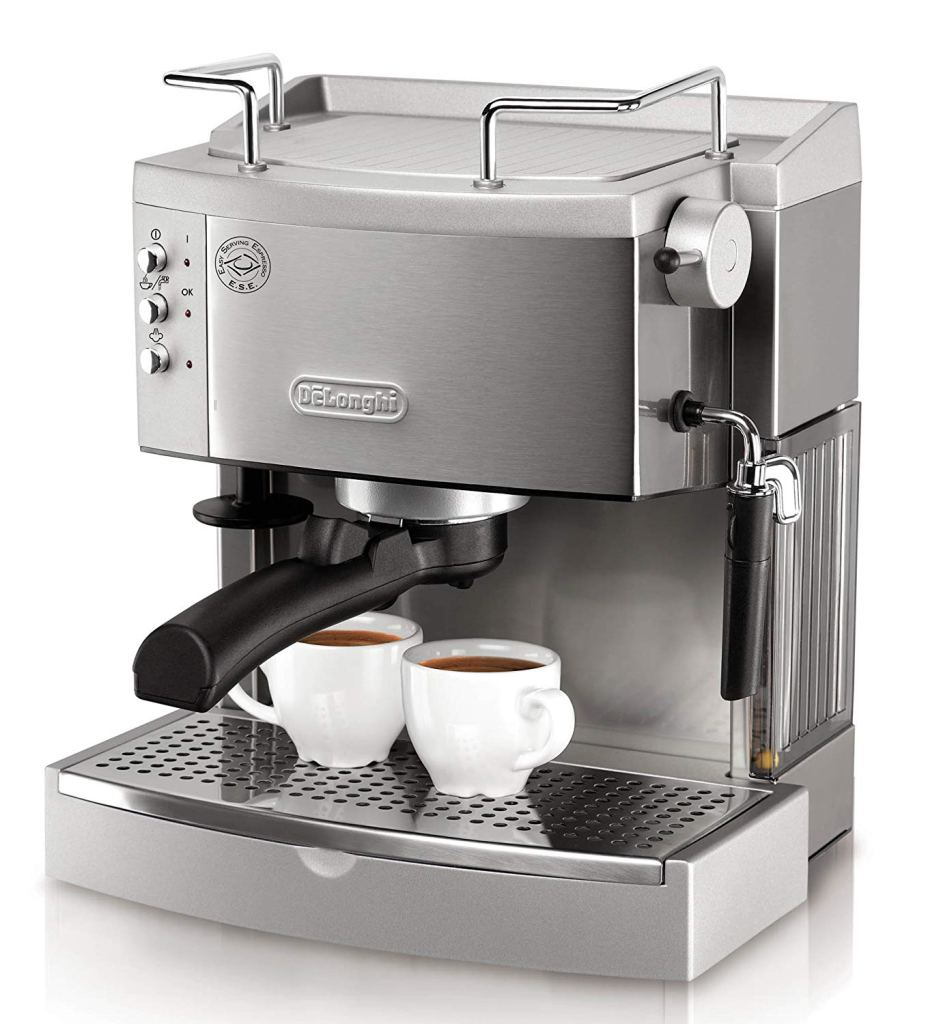 best espresso machines, delonghi espresso maker review