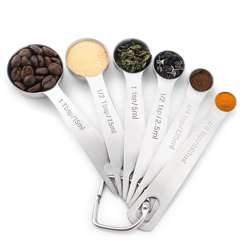 best measuring spoons, measuring spoons review