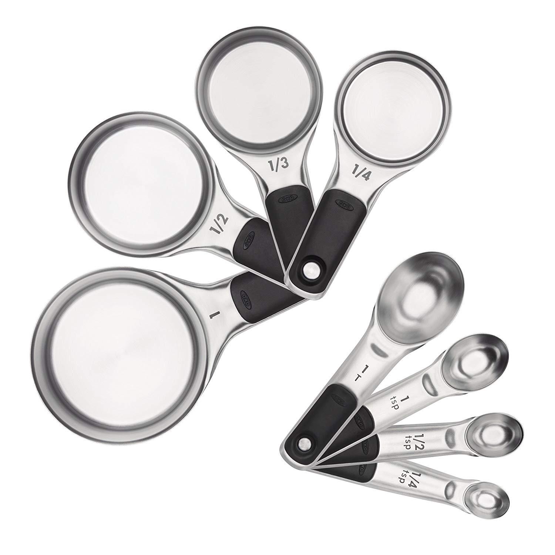 measuring spoon set reviews, best measuring spoons