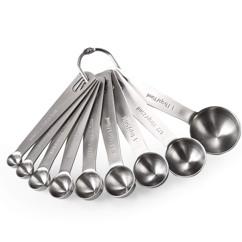 best measuring spoons, measuring spoon reviews