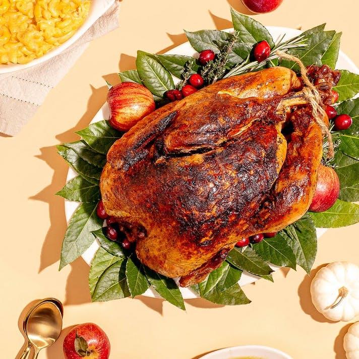 Goldbelly Fried Turkey