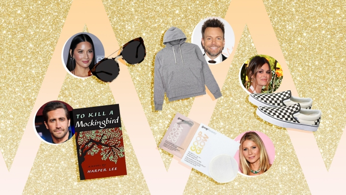 Check out these celebrity-approved gifts for