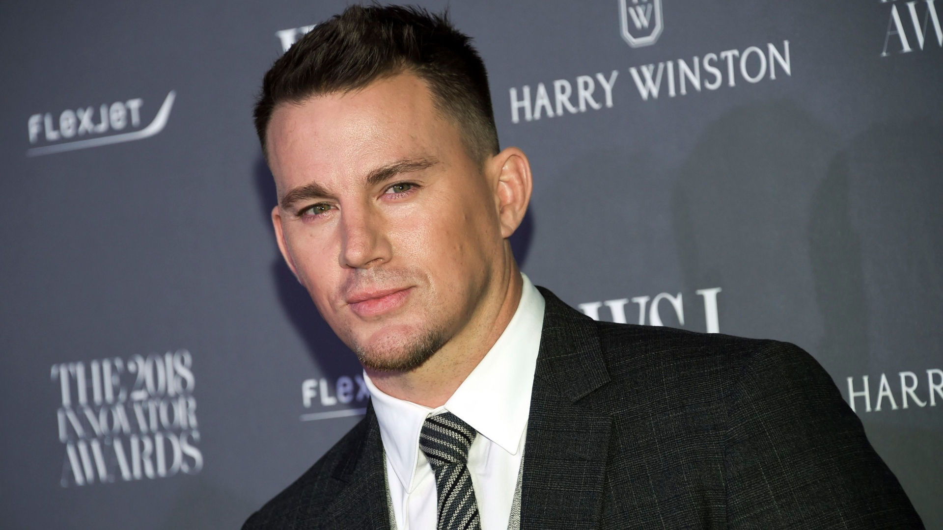 Channing Tatum Shares Adorable Rare Video of Everly During Daddy-Daughter Night Out in Vegas - SheKnows