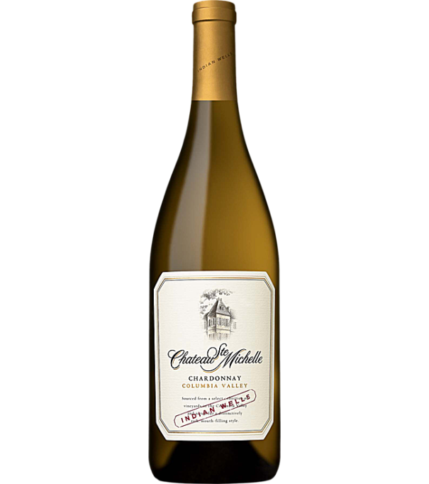 Chateau St Michelle 2017 Indian Wells Chardonnay