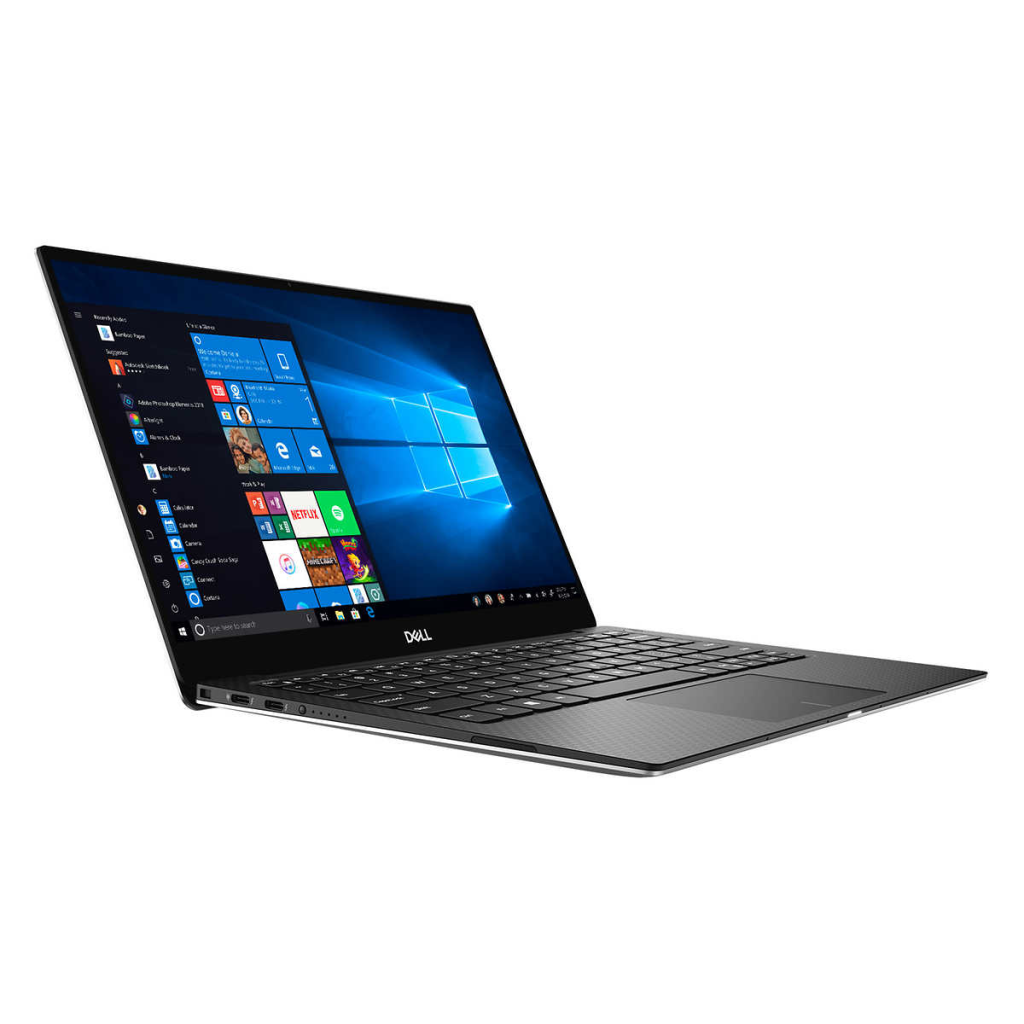 """Dell XPS 13"""" Touchscreen Laptop $450 Off"""