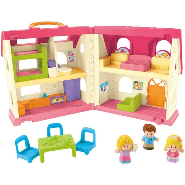 doll-playsets-fisher-price