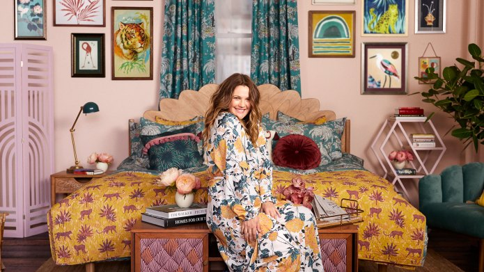 Drew Barrymore's New Flower Home Fall Collection Is Elegant, Cozy & Downright Gorgeous