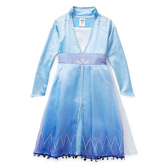 JCPenney Black Friday Toy Discounts: Disney Frozen 2 Elsa Costume