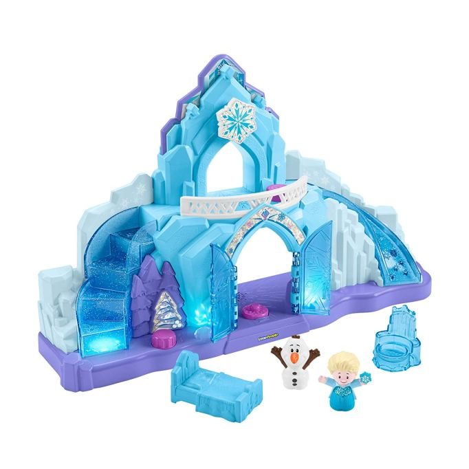 Amazon Black Friday Toy Deals: Disney Frozen Elsa's Ice Palace by Little People