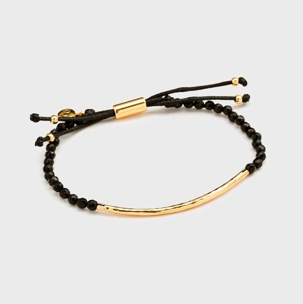 Gemstone bracelet at Gorjana