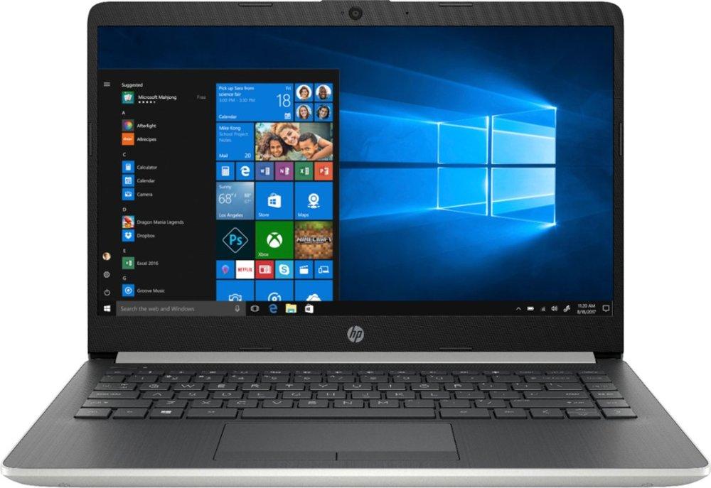 "HP - 14"" Laptop"