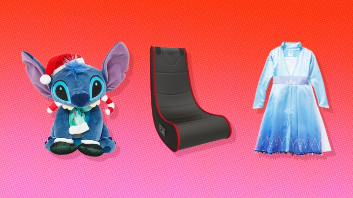 JCPenney Black Friday deals toys