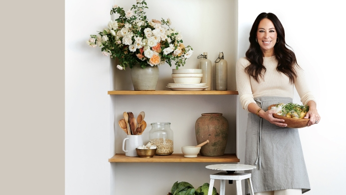 Joanna Gaines Magnolia Table V2 cookbook