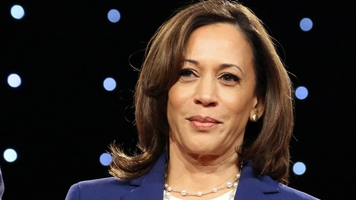 Kamala HarrisFourth 2020 Democratic Party Presidential