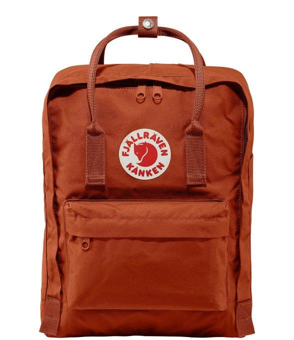 Best Gym Bags: Kånken Water Resistant Backpack