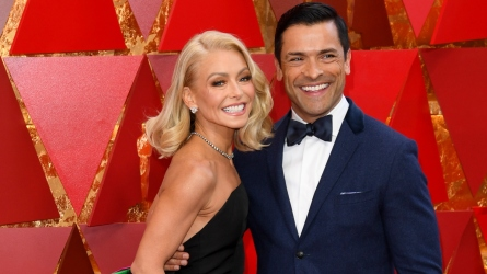 Kelly Ripa Shares a Spot-On Analogy