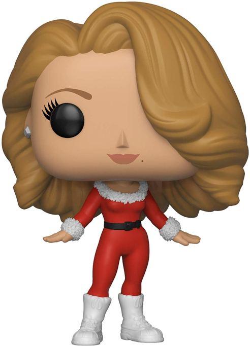 Mariah Carey Funko figurine