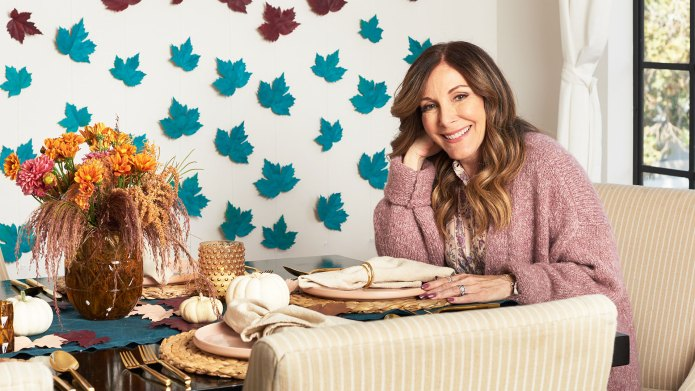 Celebrity Party Planner Mindy Weiss Answers All of Our Thanksgiving Hosting Questions