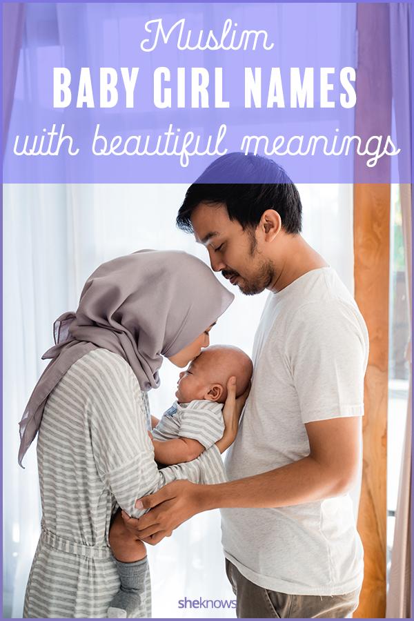 Muslim Baby Girl Names