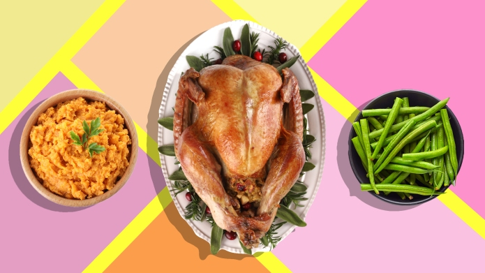 8 Places to Order Your Thanksgiving Dinner for a Truly Stress-Free Holiday