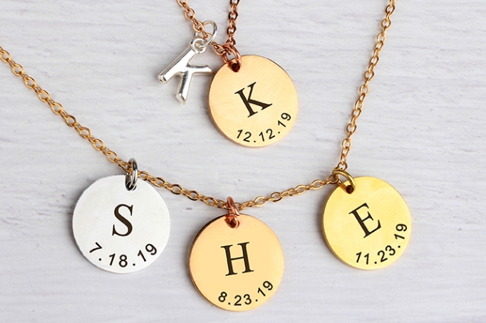 SheKnows | 14 Personalized Gifts That Will Definitely Arrive in Time