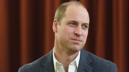 Prince William Has New Royal Title