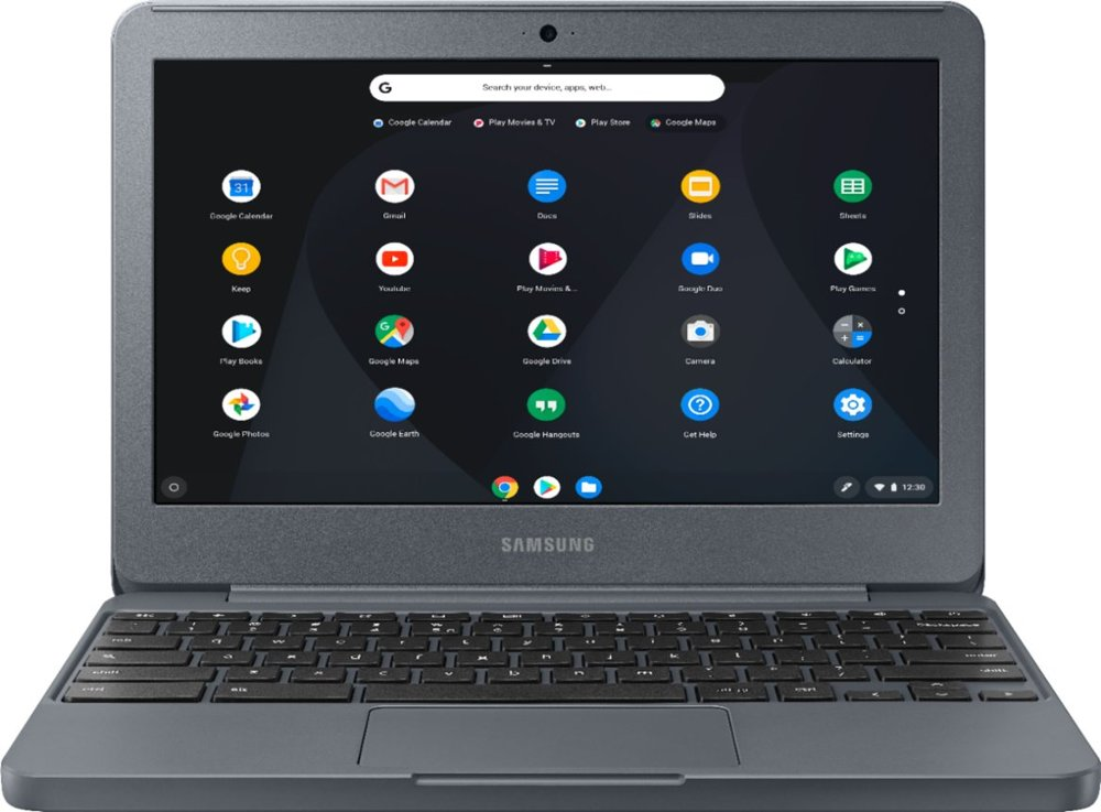"Samsung - 11.6"" Chromebook"