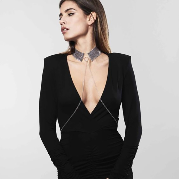 SheKnows | Sex Toy Jewelry Sure to Upgrade Your Sex Life—and Your Wardrobe