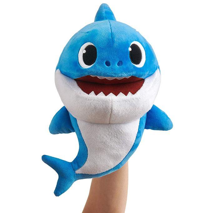 Hanukkah Kid Gifts: Baby Shark Song Puppet