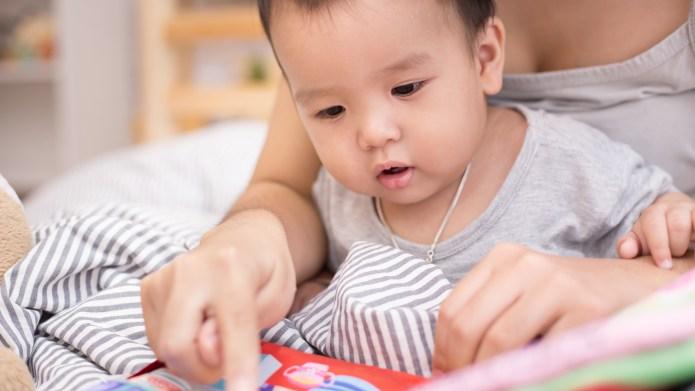 child-development-babies-guidelines