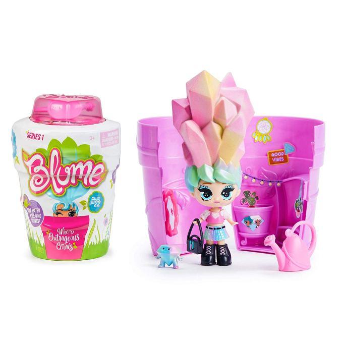 Hanukkah Kid Gifts: Skyrocket Blume Doll