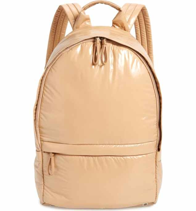 Best Gym Bags: Caraa Stratus Waterproof Backpack