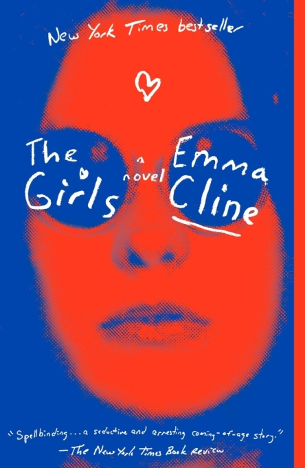 'The Girls' by Emma Cline.