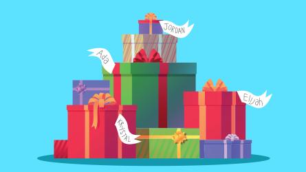 Kids birthday party gifting hacks