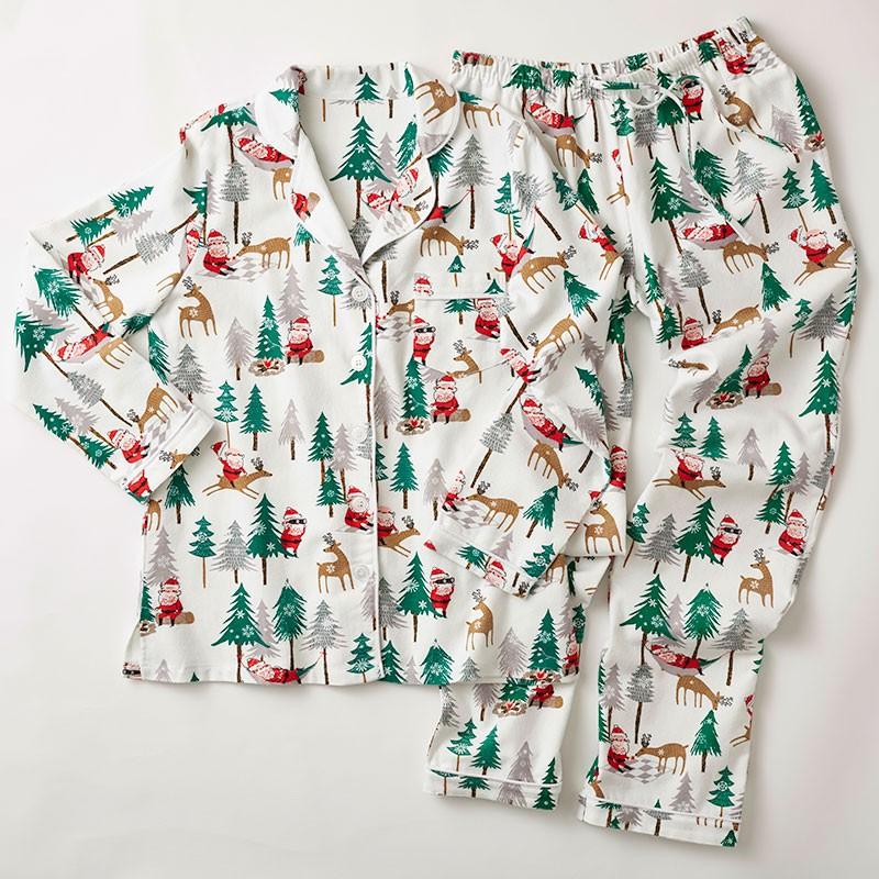cozy pajamas gift