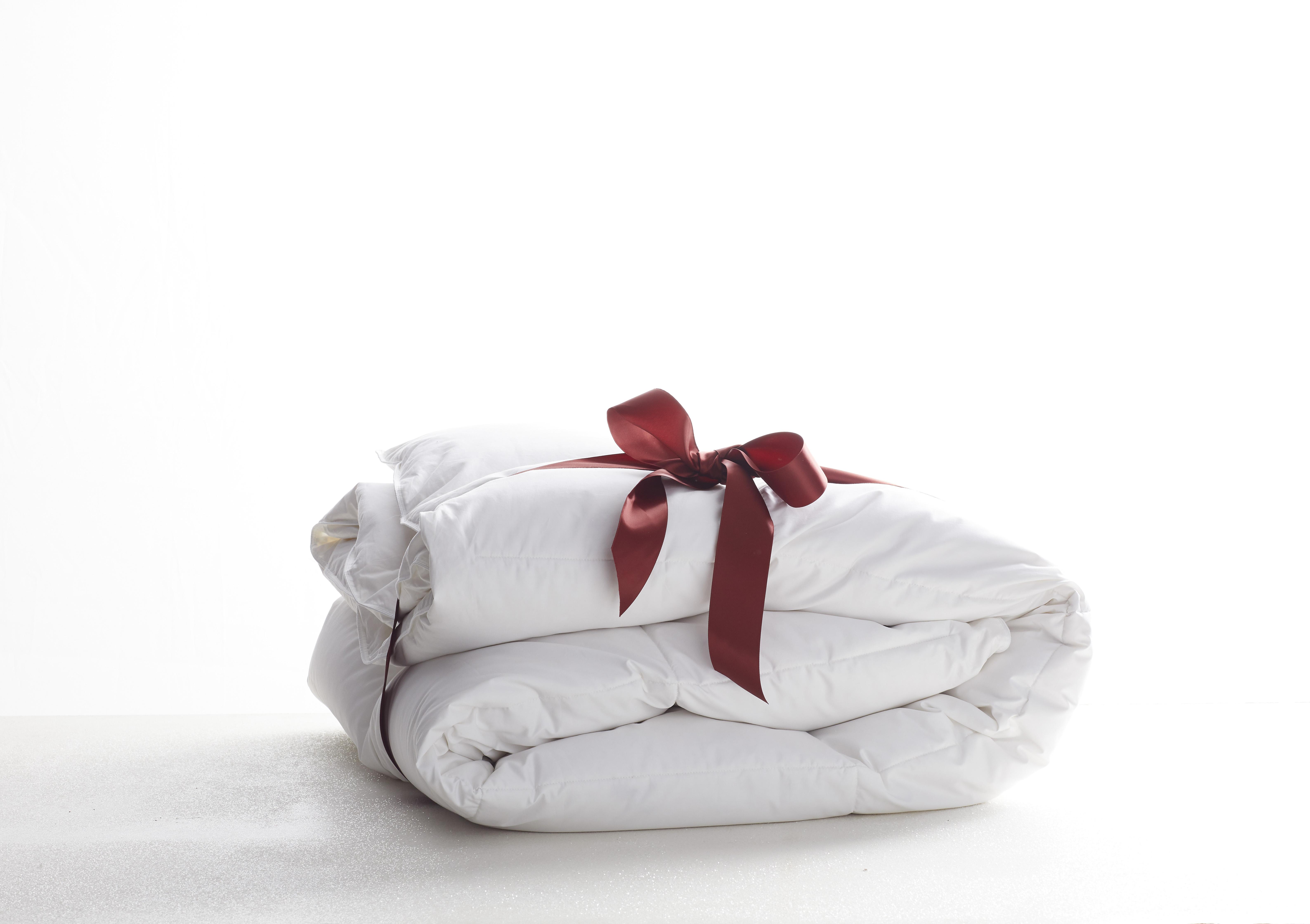 cozy gift comforter