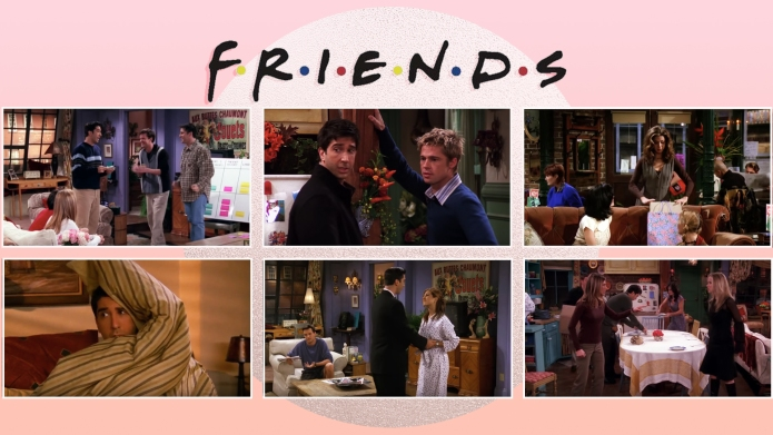 10 'Friends' Episodes to Binge Before