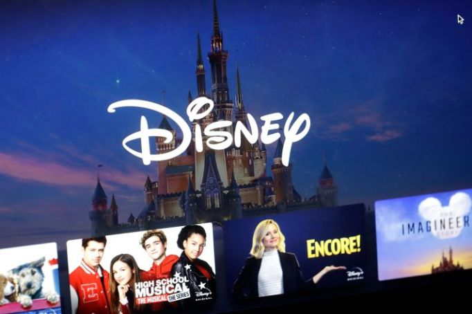 Disney Plus Subscription