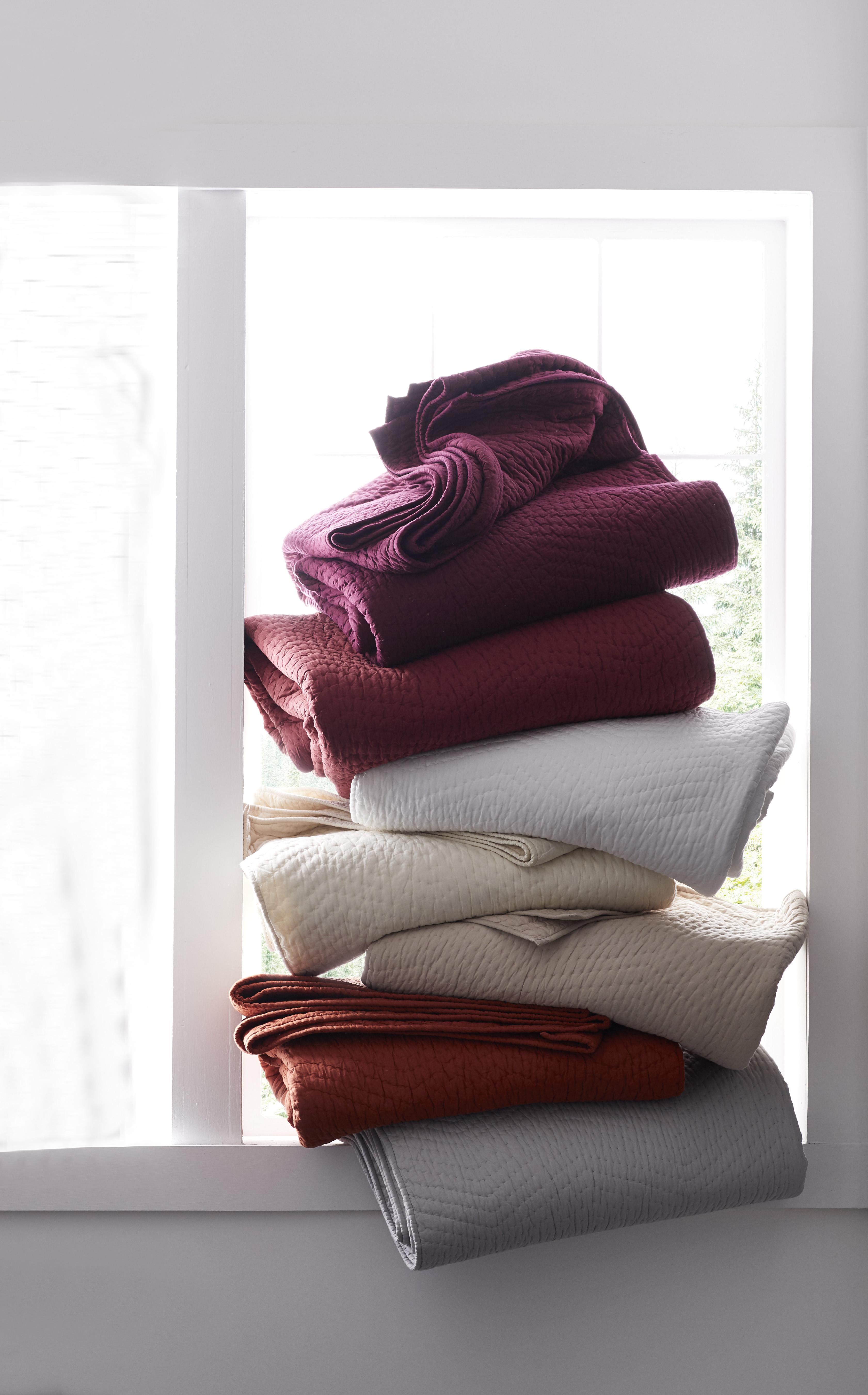 cozy quilt gift