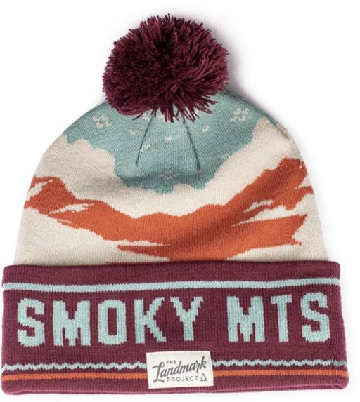 Holiday Gifts Even Angsty Teens Will Love: The Landmark Project Great Smoky Mountain Beanie