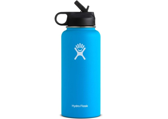 Holiday Gifts Even Angsty Teens Will Love: Hydro Flask Wide Mouth Water Bottle